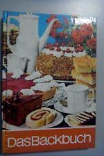 Das Backbuch**mehr als 450 Rezepte~vielen praktischen Ratschlägen~ DDR-Klassiker