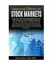 Seasonal Effects on Stock Markets and How We Can Benefit from It in Our...