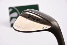 CLEVELAND RTX4 SAND WEDGE / 56' / STIFF FLEX PROJECT X STEEL SHAFT / CLWRTX570