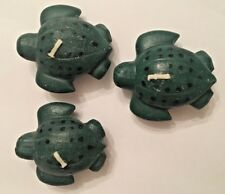 Three Turtle Floating Candles Design Ideas Vintage New in Packaging