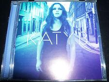 Katy B On A Mission CD - Like New