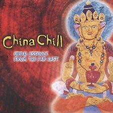 FREE US SHIP. on ANY 2 CDs! NEW CD Various Artists: China Chill: Urbal Essence f