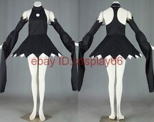 Soul Eater BLAIR I Cosplay Costume Custom Any Size