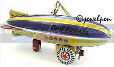 Antikes Blechspielzeug (ab Flugzeuge & Zeppeline