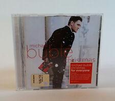 Michael Bublè CHRISTMAS cd