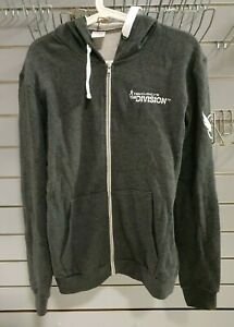 Official merchandise Tom Clancy's THE DIVISION hoodie - NEW