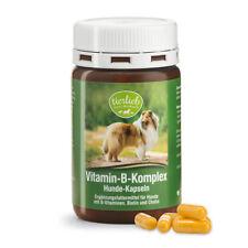 120 Vitamin B Komplex Hunde Kapseln (1 Dose), Sanct Bernhard