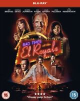 Nuovo Bad Times At The El Royale Blu-Ray (U087403BSP01)