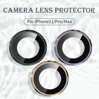 Camera Cover Protective Caps Rear Lens Screen Protector For iPhone 11 Pro Max