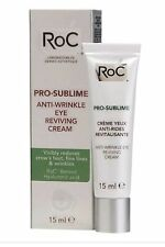 RoC Pro Sublime Antiarrugas Revitalizante Crema Ojos 15ml