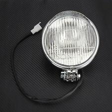 Motorcycle Headlight Chrome For Suzuki Intruder Volusia VS 700 750 800 1400 1500
