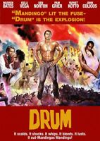 Drum [New DVD]