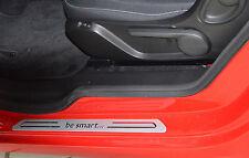 Barra de entrada einstiegsleisten Smart Fortwo 453 Coupe Cabrio a partir de 2014
