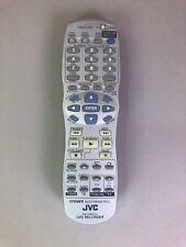 JVC RM-SDR013J DVD Recorder Remote Control
