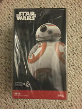 Star Wars BB-8 Sphero App Enabled Droid Toy The Force Awakens Episode VII