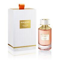 2019 Boucheron ORANGE DE BAHIA eau de parfum unisex 125 ml 4.1 oz new in box