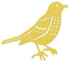 Bird Kaisercraft Decorative Die for Cardmaking,Scrapbooking, etc