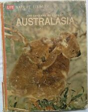 Life Nature Library: The Land and Wildlife of Australia by David Bergamini 1965