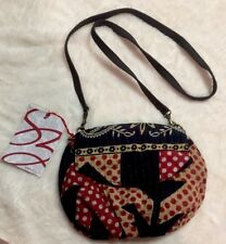 "-Sari Bari-  ""Simple Sari Clutch"" Upcycled Saris from India/Purse~NWT~"