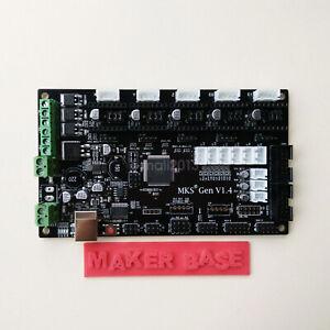 MKS Gen V1.4 3D Printer Controller Remix Board (RAMPS 1.4 + Mega 2560)+USB Cable