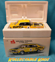 1:18 Biante - 1973 HOLDEN LJ TORANA GTR XU-1 - Group C - Dick Johnson