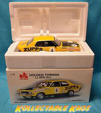 1:18 Biante - 1973 HOLDEN LJ TORANA GTR XU-1 - Group C - Dick Johnson