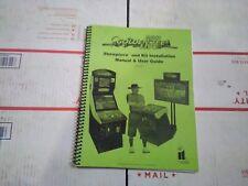 2011 golden tee live arcade manual