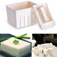 Plastic High Quality Tofu Homemade Press Maker Soy Pressing Mould Self-made Tool
