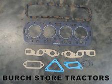 NEW Farmall COMPLETE HEAD GASKET KIT  A, AV, B, BN, C, Super A, Super AV Tractor