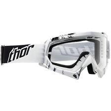 Thor Mx Gear Enemy Web Motocross Dirtbike Moto Goggles
