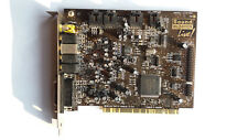 Creative Sound Blaster Live! PCI Carte son, ct4760