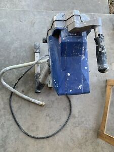 Graco 17G177 Magnum Prox17 Stand Paint Sprayer Used Solid Shape