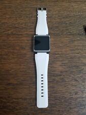 Apple iPod Nano A1366 6th Gen 8GB Silver MP3