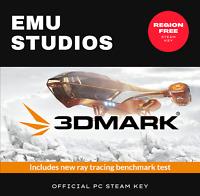 3DMark (PC) Steam Key Region Free