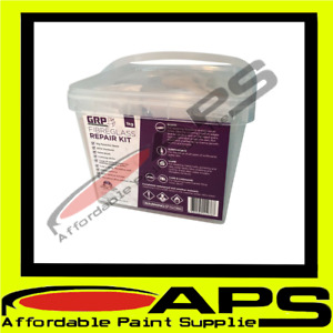 GRP Fibreglass Repair Kit (1KG/500G/250G)