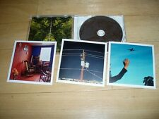Band of Horses - Everything All the Time - UK CD album (2006) Sub Pop