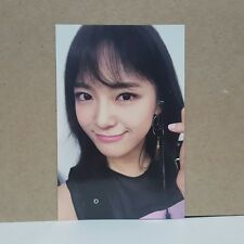 Gugudan Sejeong Act.2 Narcissus 2nd Mini Album Official Photocard