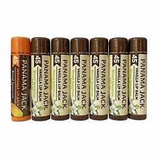 Panama Jack Sunscreen Lip Balm - SPF 45, Vanilla & Dreamsicle 6 Pack PLUS,