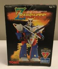 ROBOT Z KNGHTS. TOMY