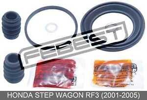 Front Brake Caliper Repair Kit For Honda Step Wagon Rf3 (2001-2005)