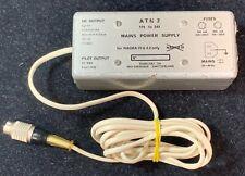 Nagra    ATN-2 mains power supply, full working order 110v-240 vac,35 vdc output