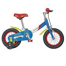 """Dahon UNO BIKE Kinder Fahrrad 12"""" Stützräder 80-120cm 30kg Mädchen Jungen Bunt"""