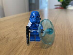 Lego Star Wars Figur Special Forces Clone Trooper aus Set 75018 sw0478