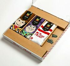 Stance Disney Toy Story 4 PIZZA PLANET Box Set LIMITED EDITION PINS