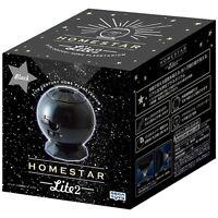 HOMESTAR Lite 2 Home Planetarium Black SEGA TYOS Projector Free Shipping
