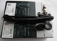 2 Türgriffe komplett m. Schließzylinder & je 2 Schlüsseln Li. o. Re. VW Polo 6N