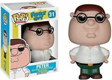 Family Guy Peter Griffin Pop Vinyl Figure Funko Official Licensed