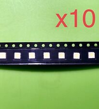 10pcs x LG 3535 Innotek LED 2W 6V retroiluminación TV envío rápido Desde España