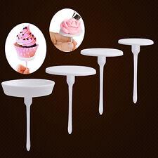 DIY Cake Cupcake Stand Icing Cream Flower Nails Set Sugarcraft Decorating Tool