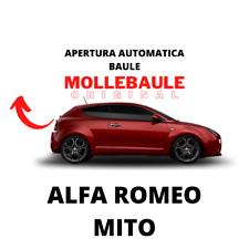 MOLLEBAULE KIT MOLLE APERTURA AUTOMATICA BAULE ALFA MITO